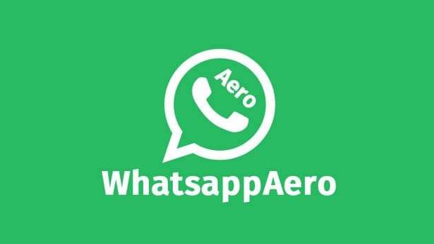 Whatsapp Aero 2019